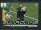 2014 Panini Prizm World Cup Guardians Prizms #5 Julio Cesar