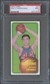 1970/71 Topps Basketball #21 Wally Anderzunas PSA 9 (MINT) *7478