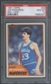 1981/82 Topps Basketball #MW79 Jim Spanarkel PSA 10 (GEM MT) *2367