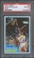 1981/82 Topps Basketball #E85 DeWayne Scales PSA 10 (GEM MT) *0985