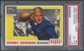 1955 Topps All American Football #62 Harry Newman Rookie PSA 6 (EX-MT) *6466