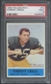 1964 Philadelphia Football #73 Forrest Gregg PSA 9 (MINT) *8564