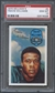 1970 Kellogg's Football #5 Travis Williams PSA 10 (GEM MT) *5028