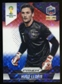 2014 Panini Prizm World Cup Prizms Red White and Blue #75 Hugo Lloris