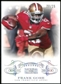 2013 Panini National Treasures Century Silver #86 Frank Gore 20/25