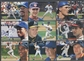 1992 Pinnacle Baseball Rookie Idols Complete Set