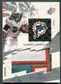 2003 SPx #RW Ricky Williams Winning Materials Patch #41/75
