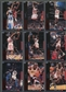 1998/99 Upper Deck Michael Jordan MJ23 Partial Set (NM-MT)