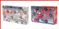 COMBO DEAL - 2013-14 ITG Hockey Hobby Boxes (Heroes & Prospects, Between the Pipes)
