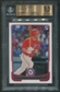 2012 Bowman Draft #10 Bryce Harper Rookie MISSING FOIL BGS 9.5 (GEM MINT) *7938