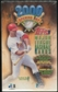 2000 Topps Opening Day Baseball Retail Box