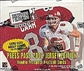 2002 Press Pass Jersey Edition Football Hobby Box