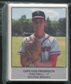 1988 Cape Cod Prospects Baseball Set (Frank Thomas Jeff Bagwell)