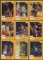 1986 Star Magic Johnson Basketball Set
