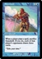 Magic the Gathering Odyssey Single Standstill LIGHT PLAY (NM)