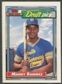 1992 Topps Baseball Complete Set (NM-MT)