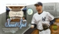 2006 Upper Deck Sweet Spot Baseball Hobby Box