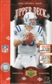 2006 Upper Deck Football Hobby Box