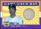 2001 Upper Deck Decade 1970's Game Bat #BJOC Jose Cruz