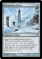 Magic the Gathering Coldsnap Single Thrumming Stone - NEAR MINT (NM)