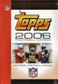 2006 Topps Football Rack Box