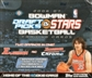 2006/07 Bowman Draft Picks & Stars Basketball Hobby Box