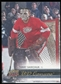 2014/15 Upper Deck Canvas #C253 Terry Sawchuk RET Retired Legends