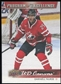 2014/15 Upper Deck Canvas #C269 Darnell Nurse POE Programme of Excellence Team Canada