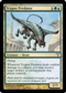 Magic the Gathering Dissension Single Trygon Predator UNPLAYED (NM/MT)