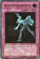 Yu-Gi-Oh The Lost Millennium Single Kozaky's Self Destruct Button Ultimate Rare