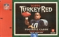 2006 Topps Turkey Red Football Hobby Box