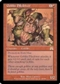 Magic the Gathering Onslaught Single Goblin Piledriver - MODERATE PLAY (MP)