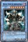 Yu-Gi-Oh Shadow Of Infinity Single Demise, King Of Armageddon Super Rare