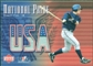 2003 Upper Deck National Pride Memorabilia #RF Robert Fick Jersey