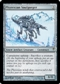 Magic the Gathering Coldsnap Single Phyrexian Soulgorger Foil