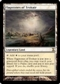 Magic the Gathering Time Spiral Single Flagstones of Trokair - SLIGHT PLAY (SP)