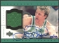 2000 Upper Deck Century Legends Legendary Jerseys #LBA Larry Bird 8/33