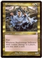 Magic the Gathering Time Spiral Single Shadowmage Infiltrator Foil