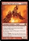 Magic the Gathering Planar Chaos Single Akroma, Angel of Fury - NEAR MINT (NM)