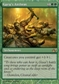 Magic the Gathering Planar Chaos Single Gaea's Anthem - NEAR MINT (NM)