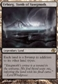 Magic the Gathering Planar Chaos Single Urborg, Tomb of Yawgmoth UNPLAYED (NM/MT)
