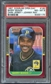 1987 Donruss Opening Day #163 Barry Bonds ERROR (Johnny Ray) PSA 8 *1175
