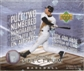 2007 Upper Deck Spectrum Baseball Hobby Box