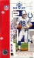 2002 Upper Deck MVP Football Hobby Box