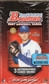 2007 Bowman Baseball Jumbo Box
