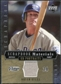 2005 Upper Deck UD Portraits Scrapbook Materials #BG Brian Giles Jersey