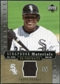 2005 Upper Deck UD Portraits Scrapbook Materials #FT Frank Thomas Jersey