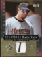 2005 Upper Deck UD Portraits Scrapbook Materials #JB Jeff Bagwell Jersey