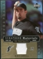 2005 Upper Deck UD Portraits Scrapbook Materials #ML Mike Lowell Jersey