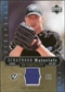 2005 Upper Deck UD Portraits Scrapbook Materials #RH Roy Halladay Jersey